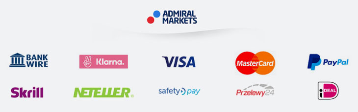 Admiral Markets Review Deposit and Withdrawals