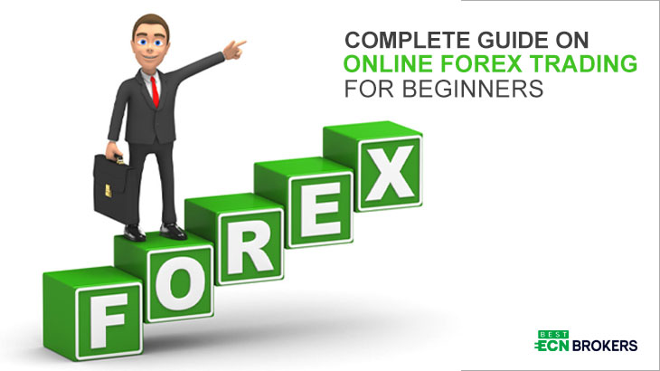 Complete Guide on Online Forex Trading for Beginners