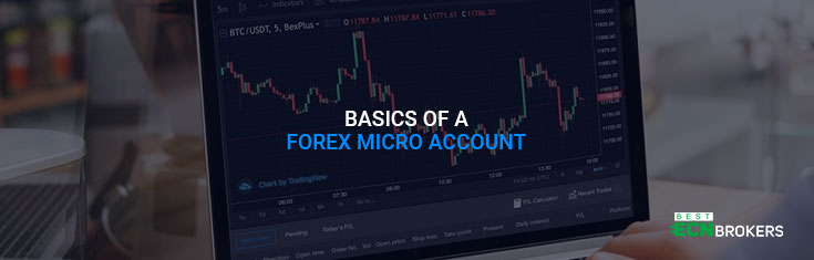 Benefits of Forex Micro Account