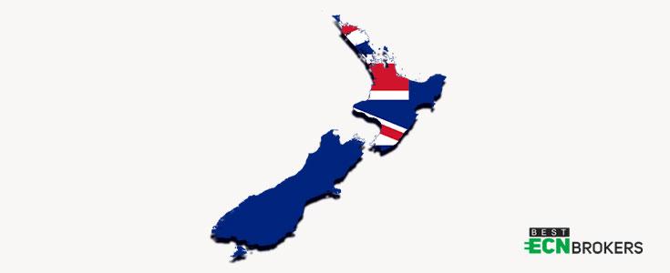 NZ forex brokers